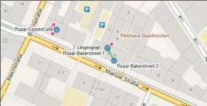 Freifunk gibt es bereits in der Mainzer Straße. Demnächst aber vielleicht noch mehr.
